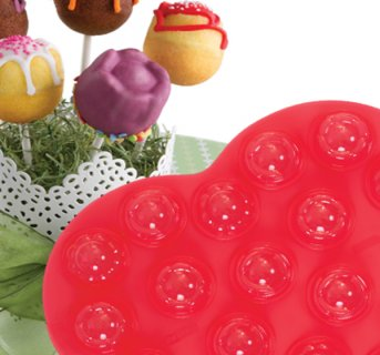 Multiportion silicon mould for sweets SW01