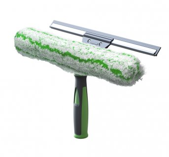 Window squeegee Technoduo Pulex