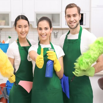 Household & Professional Cleaning Items